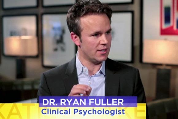J Ryan Fuller