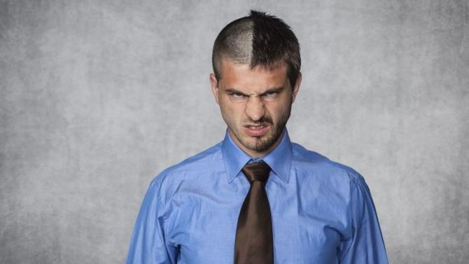 Passive vs. Aggressive Anger