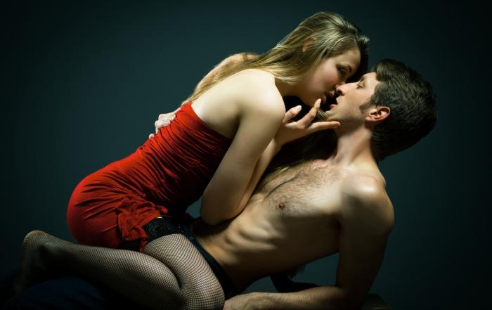 Sex-Casual sex
