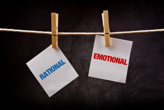 Cognitive Behavior Therapy (CBT) uses rational philosophy to address emotions and behavior
